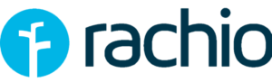 Rachio Wifi Controllers Logo BlueSkyRain.com