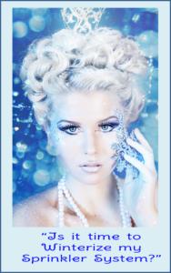 Winterize_Sprinklers_Snow_Queen_Sprinkler_Winterization_BlueSkyRain.com